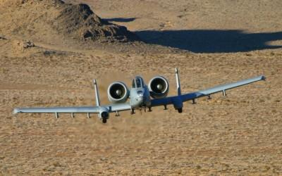 A10 Thunderbolt