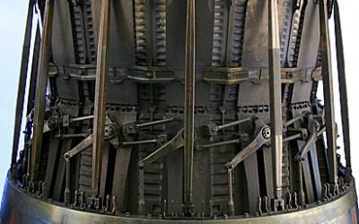 F15 Engine