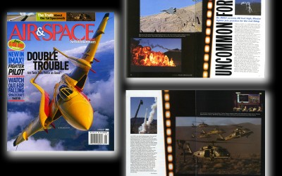 Smithsonian Air & Space Magazine