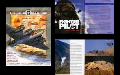 Aviation Nation Magazine