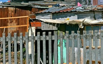 Khayelitsha - the grass is greener...