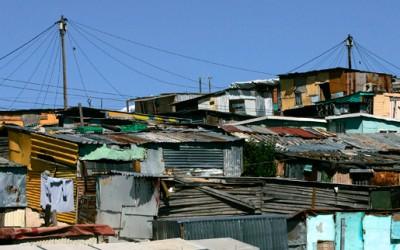 Khayelitsha - neighbourhood 02