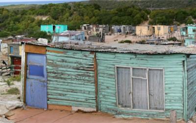 Khayelitsha - neighbourhood 03