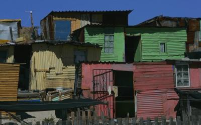 Khayelitsha - neighbourhood 04
