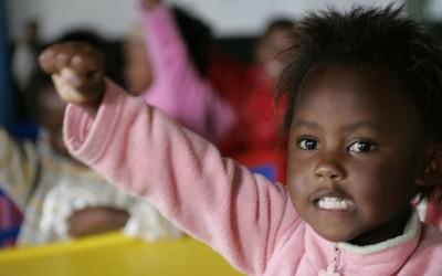 Khayelitsha's orphans